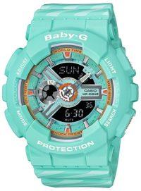 Reloj Casio Baby-G BA-110CH-3AER