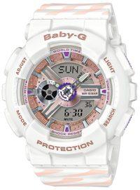 Reloj Casio Baby-G BA-110CH-7AER