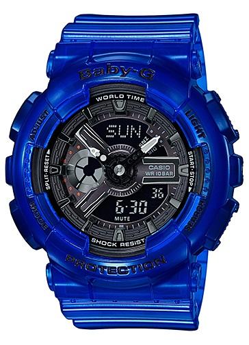 55017b5050b4 BA-110CR-2AER Relojes Casio Baby-G