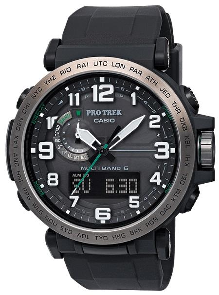 3813147bda04 PRW-6600Y-1ER Relojes Casio Pro Trek