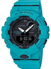 Reloj Casio G-Shock Bluetooth GBA-800-2A2ER