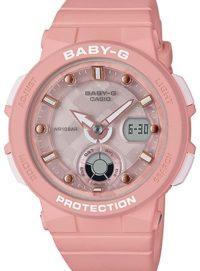 Reloj Casio Baby-G Reloj BGA-250-4AER