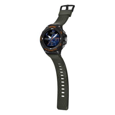 e61546f0d94a Reloj Casio Pro Trek Pro-Trek Smart WSD-F20A-GNBAE ...