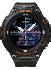 Reloj Casio Pro Trek Pro-Trek Smart WSD-F20A-GNBAE