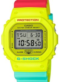 Reloj Casio G-Shock DW-5600CMA-9ER