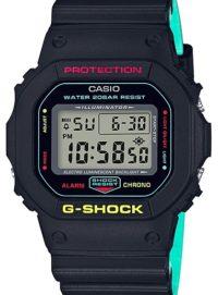 Reloj Casio G-Shock DW-5600CMB-1ER