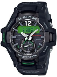 Reloj Casio G-Shock Gravitymaster GR-B100-1A3ER