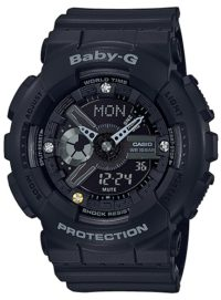 Reloj Casio Baby-G BA-135DD-1AER