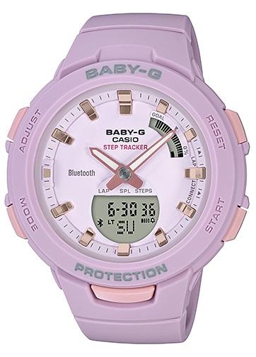 54a476a20221 BSA-B100 Relojes Casio Baby-G