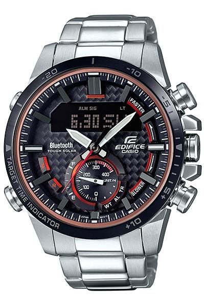 b8422a340b01 ECB-800DB-1AEF Relojes Casio Edifice