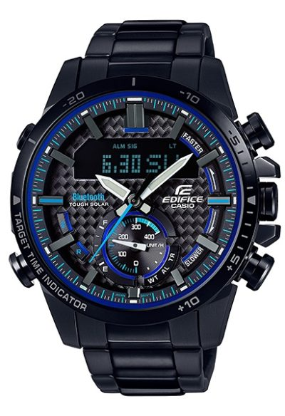 Reloj Casio Edifice Bluetooth ECB-800DC-1AEF
