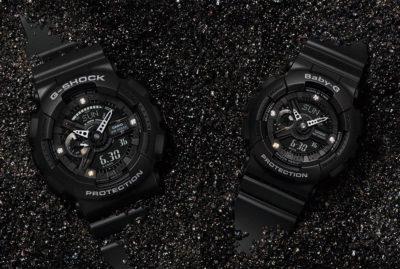 0ca552e54f0f3 Reloj Casio G-Shock GA-135DD-1AER. 5 ...