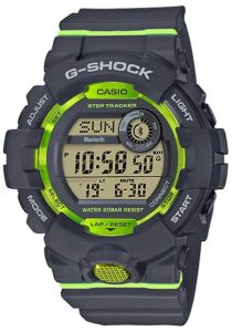 Reloj Casio G-Shock Bluetooth GBD-800-8ER