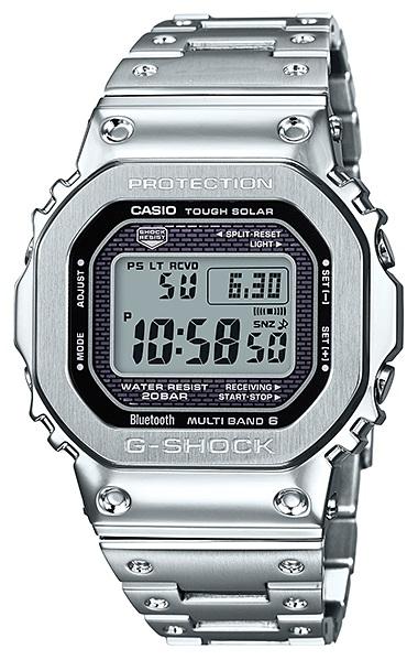 156e9b004d26 Reloj Casio G-Shock GMW-B5000D-1ER