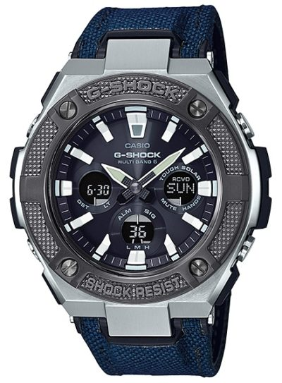Reloj Casio G-Shock G-Steel GST-W330AC-2AER