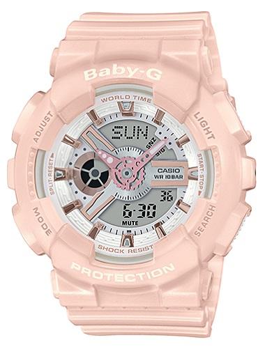 b9447e2c3e0d Reloj Casio Baby-G BA-110RG-4AER