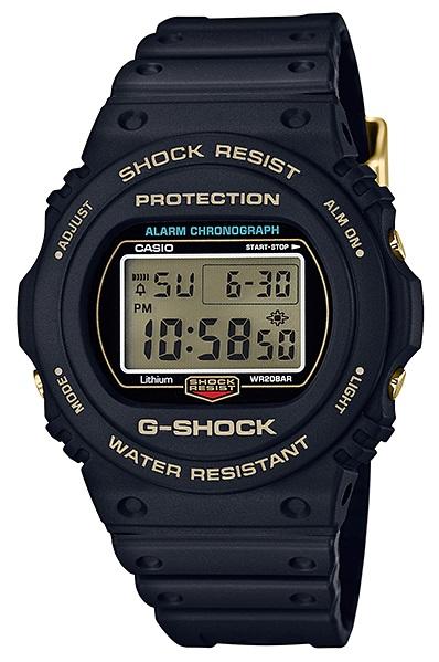 e807d98e6ce DW-5735D-1BER Relojes Casio G-Shock