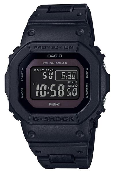 e0732fa168bb Reloj Casio G-Shock G-Shock Tough Trend GW-B5600BC-1ER
