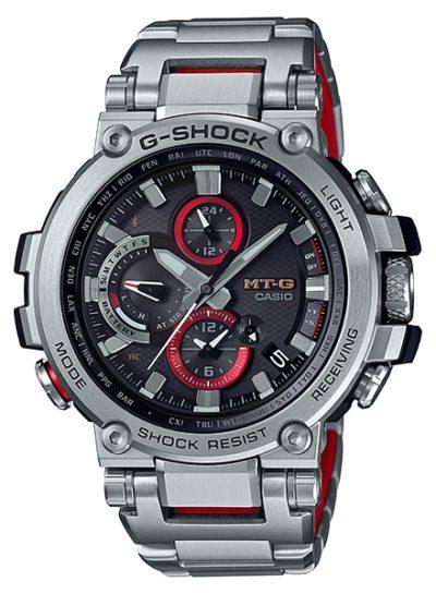 Reloj Casio G-Shock MT-G MTG-B1000D-1AER