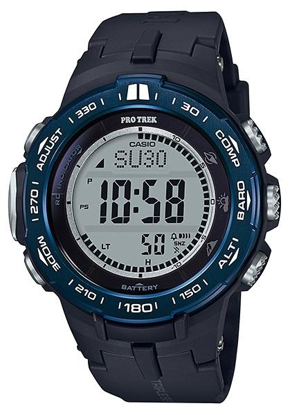 774ed26030fa PRW-3100YB-1ER Relojes Casio Pro Trek