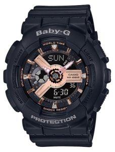 Reloj Casio Baby-G BA-110RG-1AER