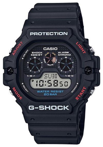 Reloj Casio G-Shock DW-5900-1ER
