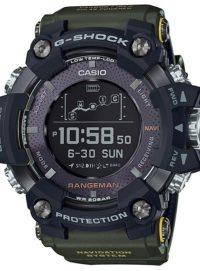 Reloj Casio G-Shock Rangeman GPR-B1000-1BER