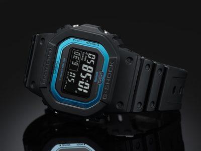 Reloj Casio G-Shock G-Shock Tough Trend GW-B5600-2ER