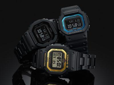 Reloj Casio G-Shock G-Shock Tough Trend GW-B5600
