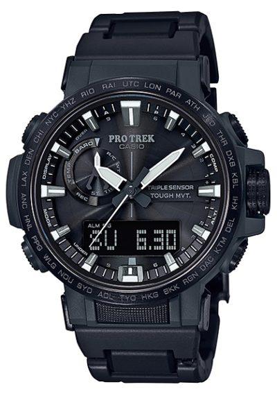 Reloj Casio Pro Trek PRW-60FC-1AER