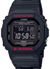 Reloj Casio G-Shock G-Shock Tough Trend GW-B5600HR-1ER