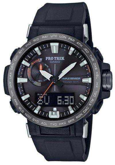 Reloj Casio Pro Trek Essentials PRW-60Y-1AER