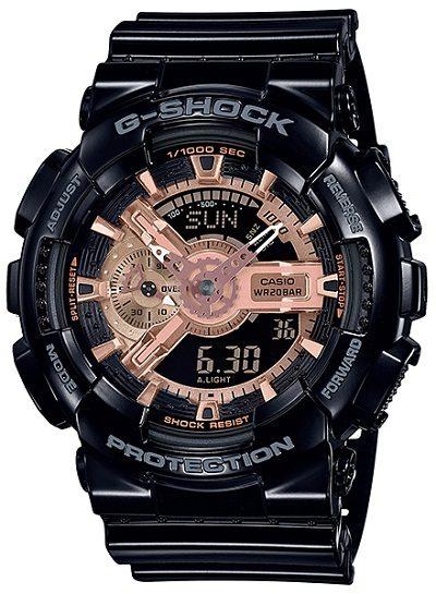 Reloj Casio G-Shock GA-110MMC-1AER