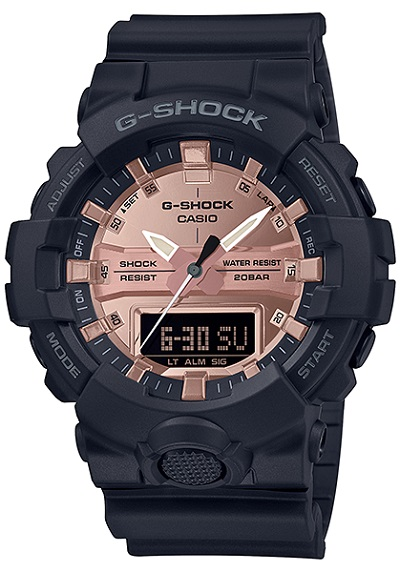 La completa guía de compra de relojes Casio G-Shock 22