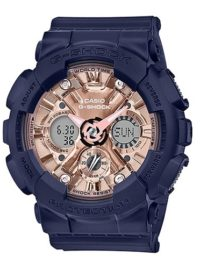 Reloj Casio G-Shock Tough Trend GMA-S120MF-2A2ER