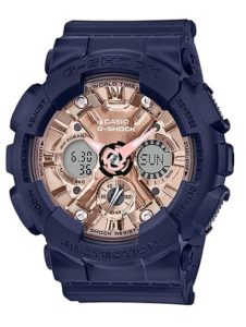 Reloj Casio G-Shock Tough Trend GMA-S120MF-2A2ER