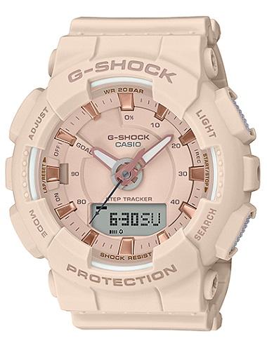 d16a58c9109c Reloj Casio G-Shock G-Shock Tough Trend GMA-S130PA-4AER