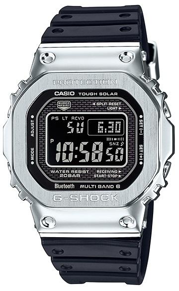 834710907 GMW-B5000-1ER Relojes Casio G-Shock | Baroli | 5 años Garantía Oficial