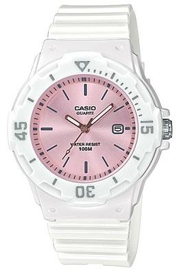 Reloj Casio Casio Collection Analógicos LRW-200H-4E3VEF