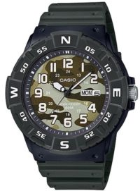 Reloj Casio Collection MRW-220HCM-3BVEF