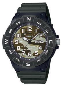 Reloj Casio Collection MRW-220HCM-3BVEF