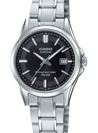 Reloj Casio Casio Collection Analógicos LTS-100D-1AVEF