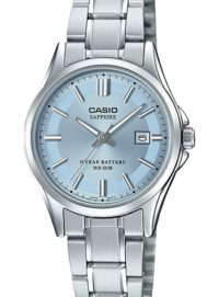 Reloj Casio Casio Collection Analógicos LTS-100D-2A1VEF