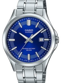 Reloj Casio Casio Collection Analógicos MTS-100D-2AVEF