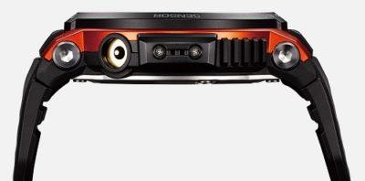 Reloj Casio Pro-Trek Smart WSD-F30