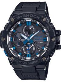 Reloj Casio G-Shock G-Steel Bluetooth GST-B100BNR-1AER