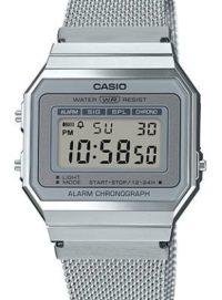 Reloj Casio Retro Vintage A700WEM-7AEF