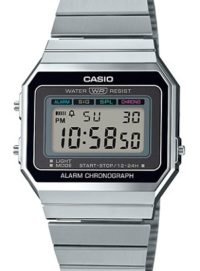 Reloj Casio Retro Vintage A700WE-1AEF