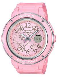 Reloj Casio Baby-G Edición Limitada Hello Kitty BGA-150KT-4BER