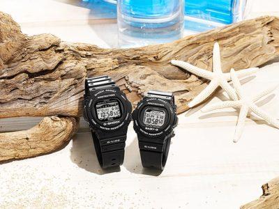 Reloj Casio Baby-G BLX-570